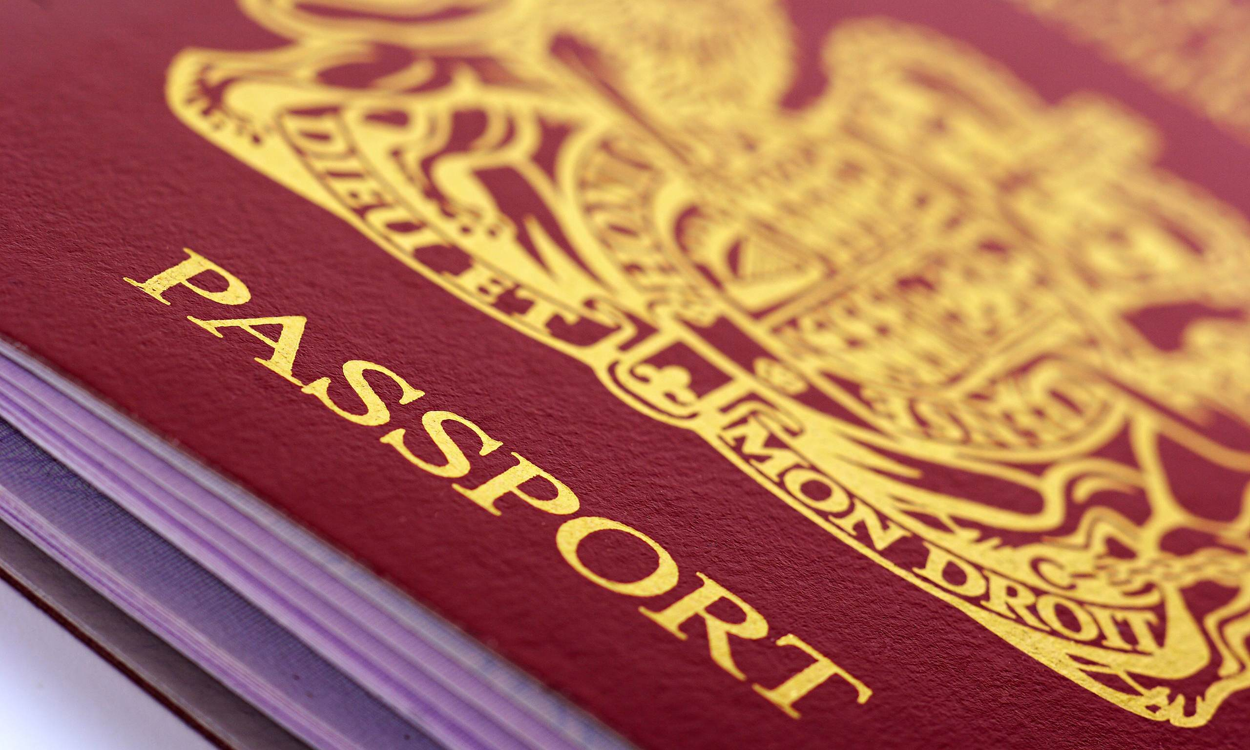 New U.S. Passport Rules Are Ruining A Lot Of Peoples Holidays passport1