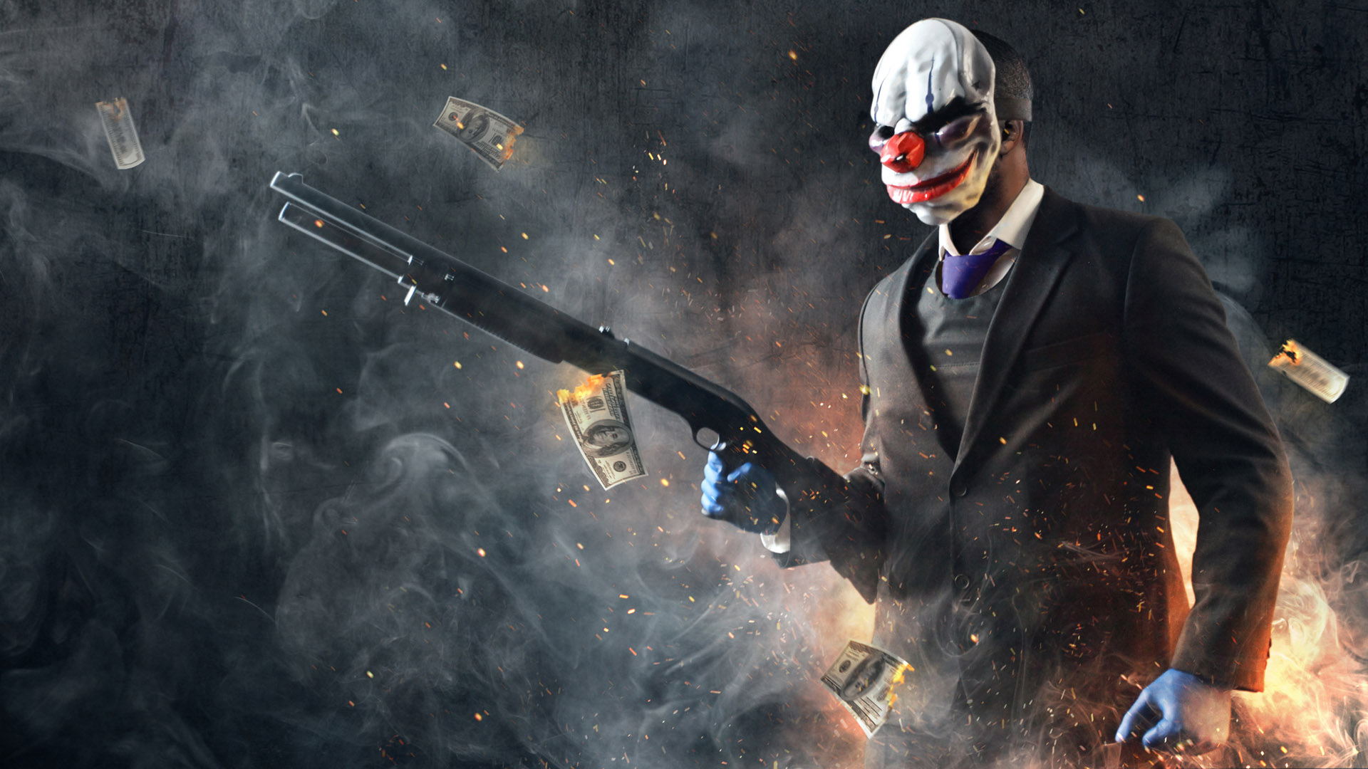 Payday 3 Confirmed, Plus Great News For Payday 2 Players payday 2