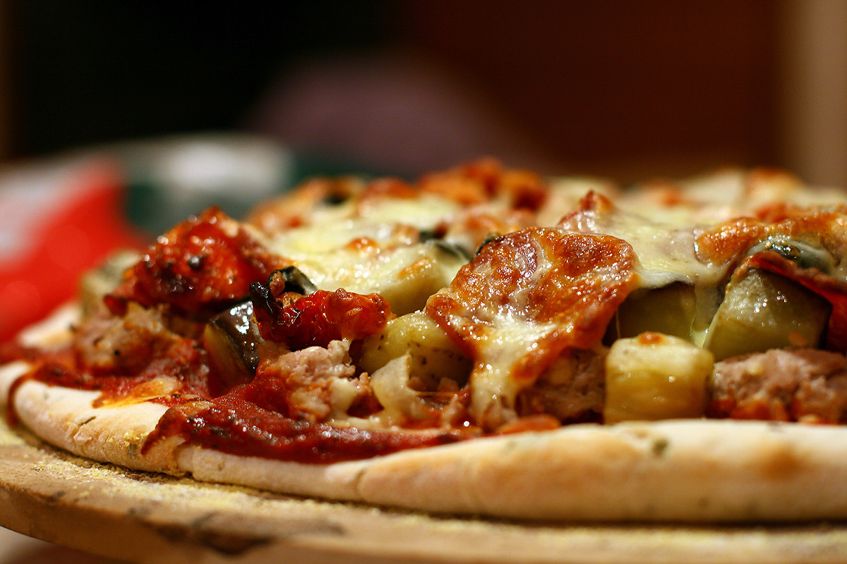 Judge Rules Man Can Pay Child Support In Incredibly Unusual Way pizza33