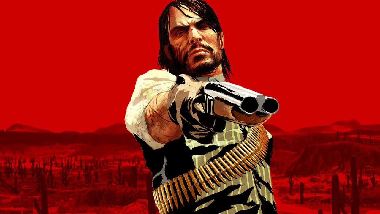 red dead redemption 14422 1920x1200 1422042801743 Rockstar Tease Impending Videogame Announcements
