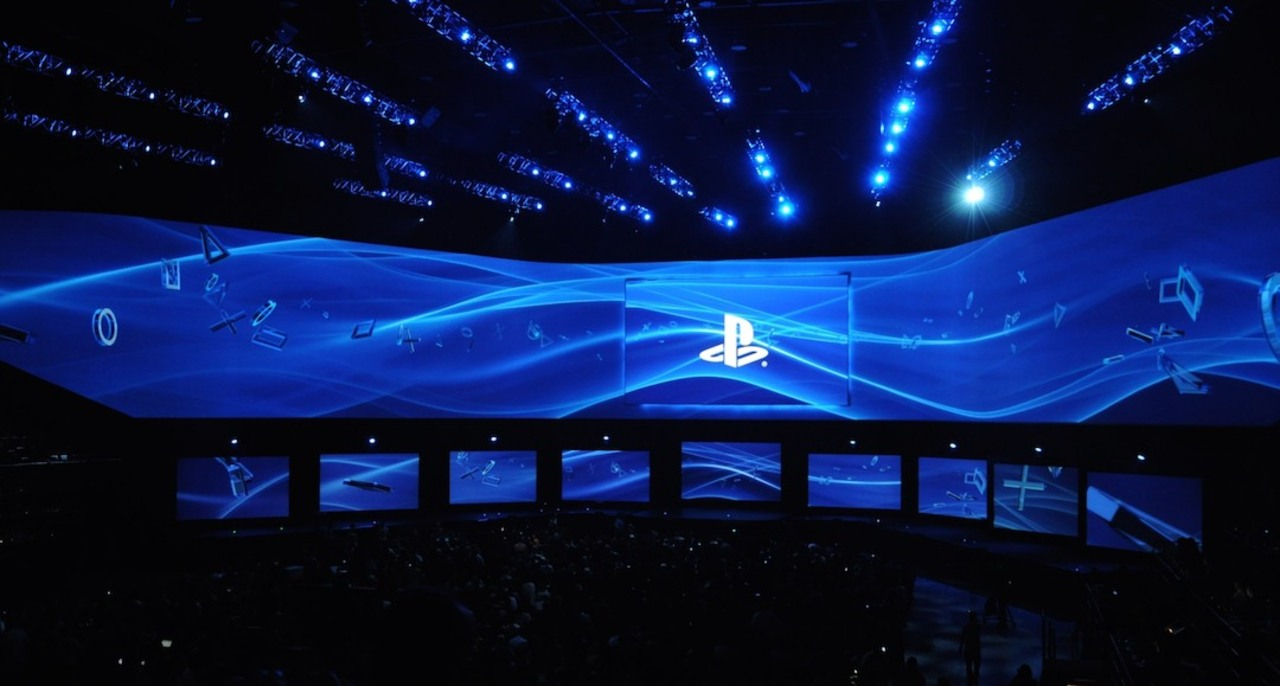sonyplaystationlogoe32014jpg f52df5 1280w PlayStation E3 Experience 2016 Showing Live In Cinemas