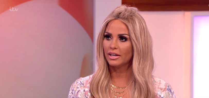 vid 3 1 Katie Price Reveals Why She Was Messaging Oscar Pistorius During His Trial