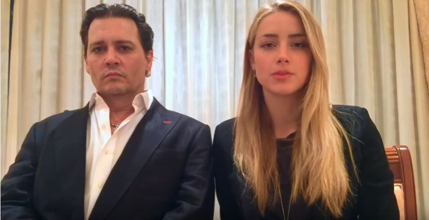 video1 Even Johnny Depp Is Mocking His Dog Smuggling Apology Video