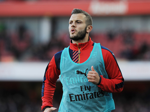 Jack Wilshere Holds A Twitter Q&A And Its The Worst Idea Ever wilshere stuart macfarlane