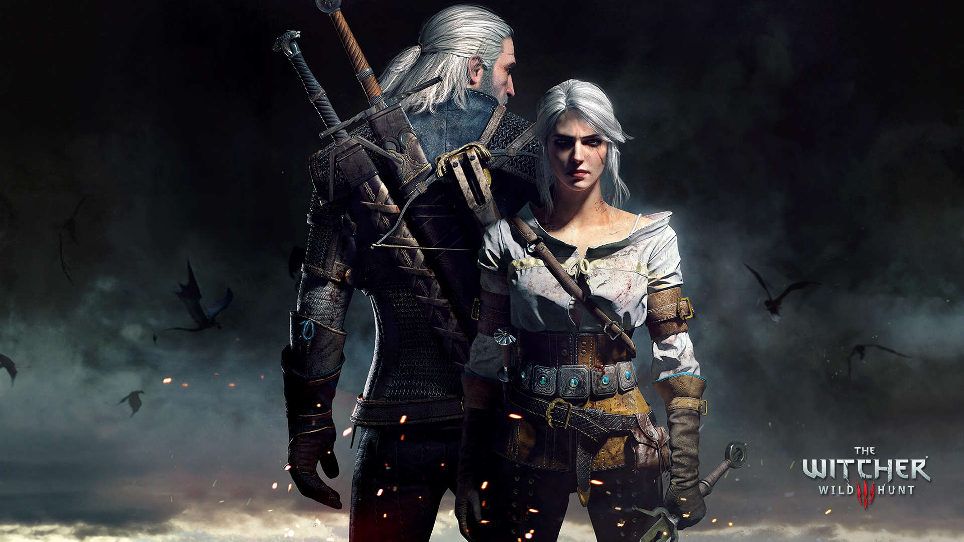 Witcher Series Future Dealt Massive Blow By Devs witcher3 en wallpaper wallpaper 10 1920x1080 1433327726