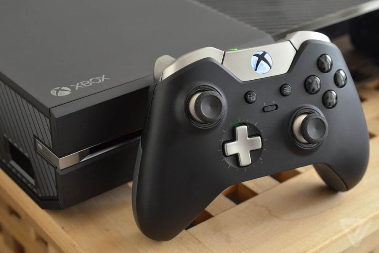 Xbox Boss Teases E3, Aims To Break New Ground For Company xboxelite 1.0.0 1