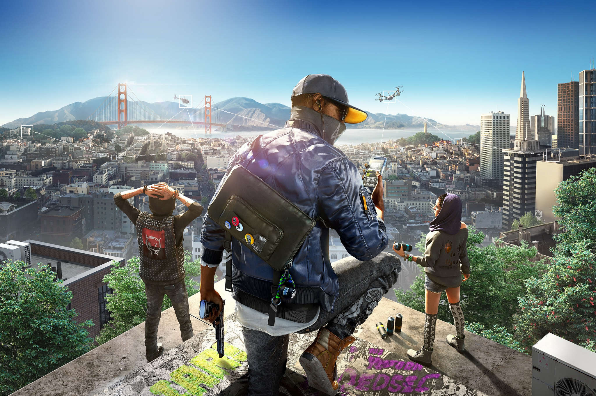 27430709642 f3a6942911 k Watch Dogs 2 Livestream Reveals Tons Of New Story And Gameplay Details