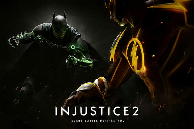 27431229732 e68ca826e9 z Injustice 2 Confirmed With Awesome First Trailer