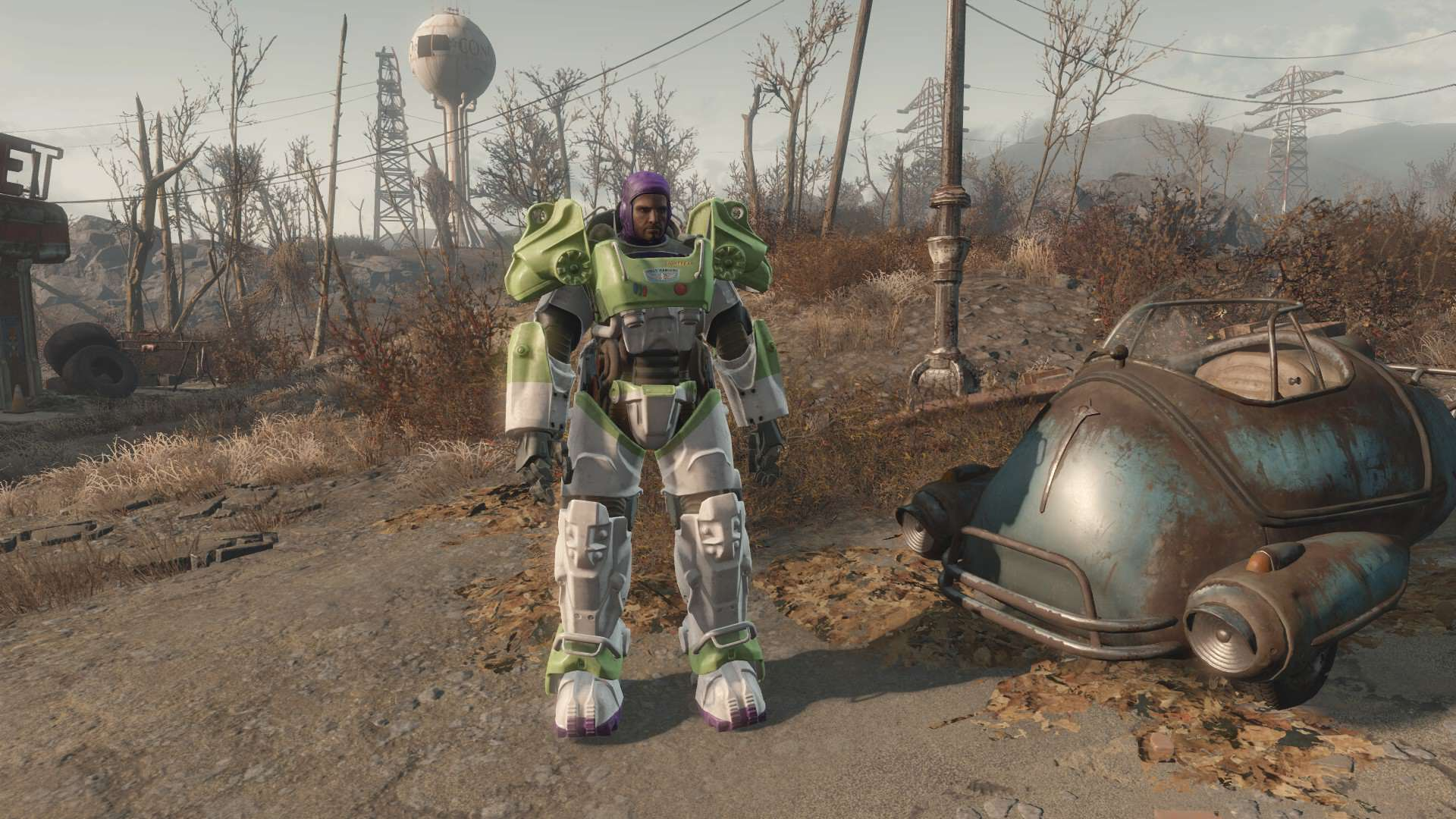 2973141 buzz4 Fallout 4 PS4 Mods Dealt Major Blow By Bethesda