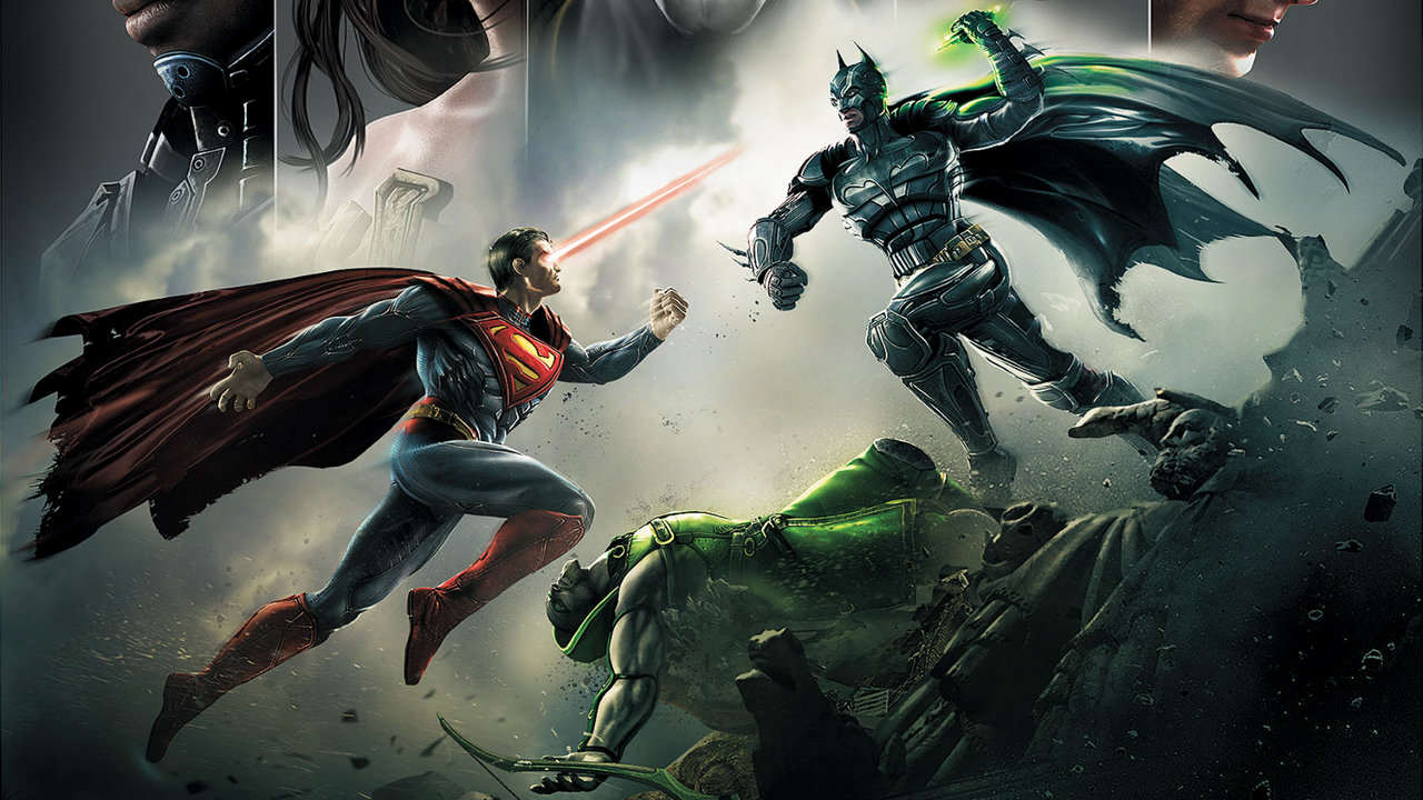 3070861 6917453030 INJUS Injustice 2 Confirmed With Awesome First Trailer