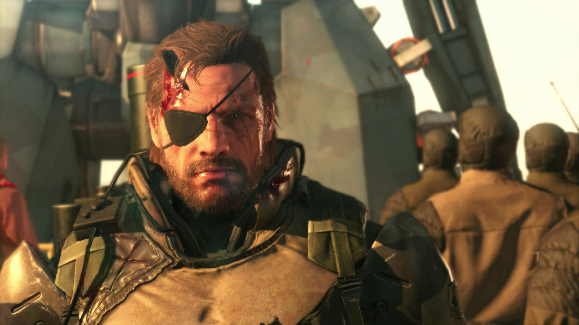 712929a42b4ea58bdd7225c124f8ff52 Konami Announce New Metal Gear Game And People Are Pissed