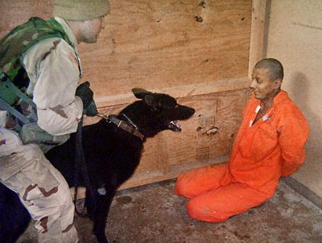 Abu Ghraib 56 Declassified Documents Reveal Brutal Extent Of CIA Abuse And Torture