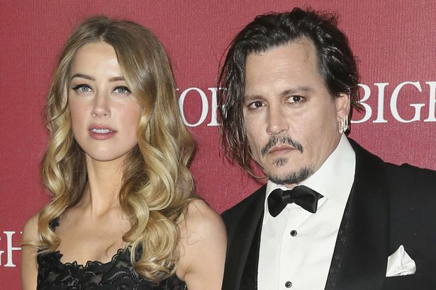 Amber Heard and Johnny Depp Johnny Depps Assistant Reveals Truth About Those Incriminating Texts