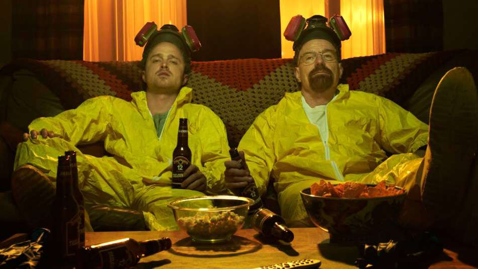 Bryan Cranston Could Come Back As Walter White, But Theres a Catch Breaking Bad