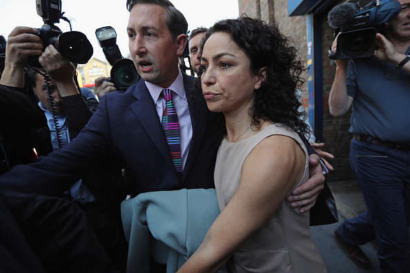 Carneiro Getty Eva Carneiro Reaches Agreement In Case Against Chelsea And Mourinho