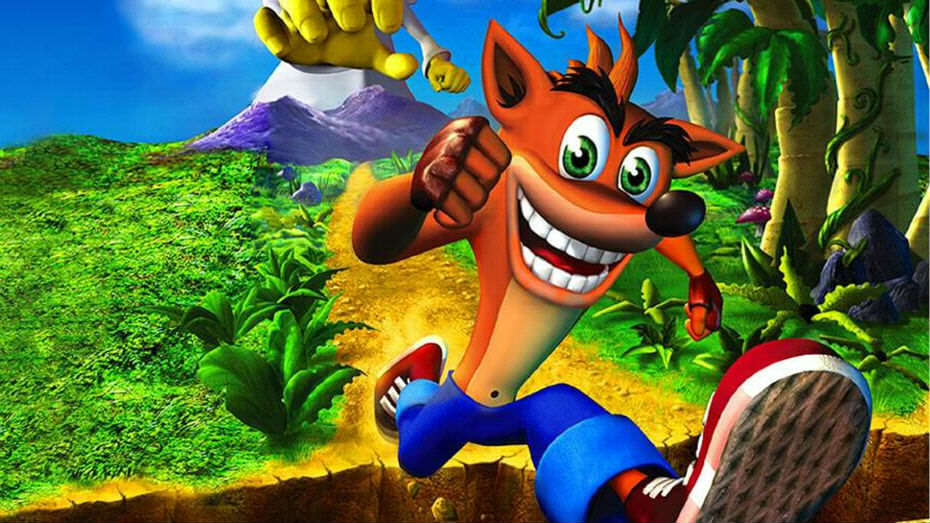 Crash Bandicoot1 Crash Bandicoot Remasters Announced For PS4