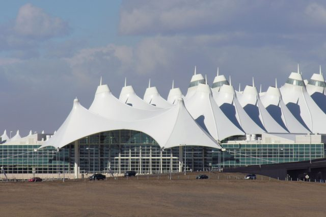 Denver international airport 1 640x426 Is There A Secret U.S. Government Apocalypse Bunker Buried Beneath Denver Airport?