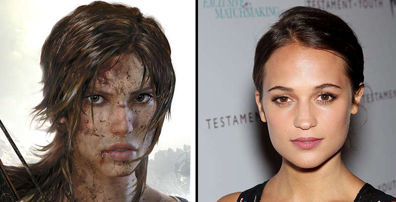 FacebookThumbnail 23 Tomb Raider Actress Alicia Vikander Speaks Out About Her New Role