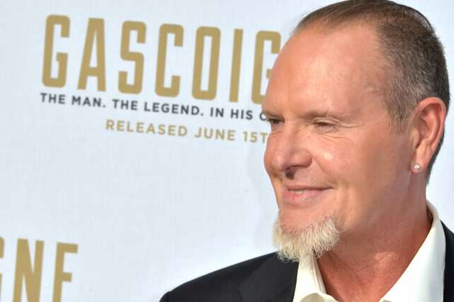 GettyImages 476371184 640x426 Paul Gascoigne In Hot Water Over Alleged Racist Joke