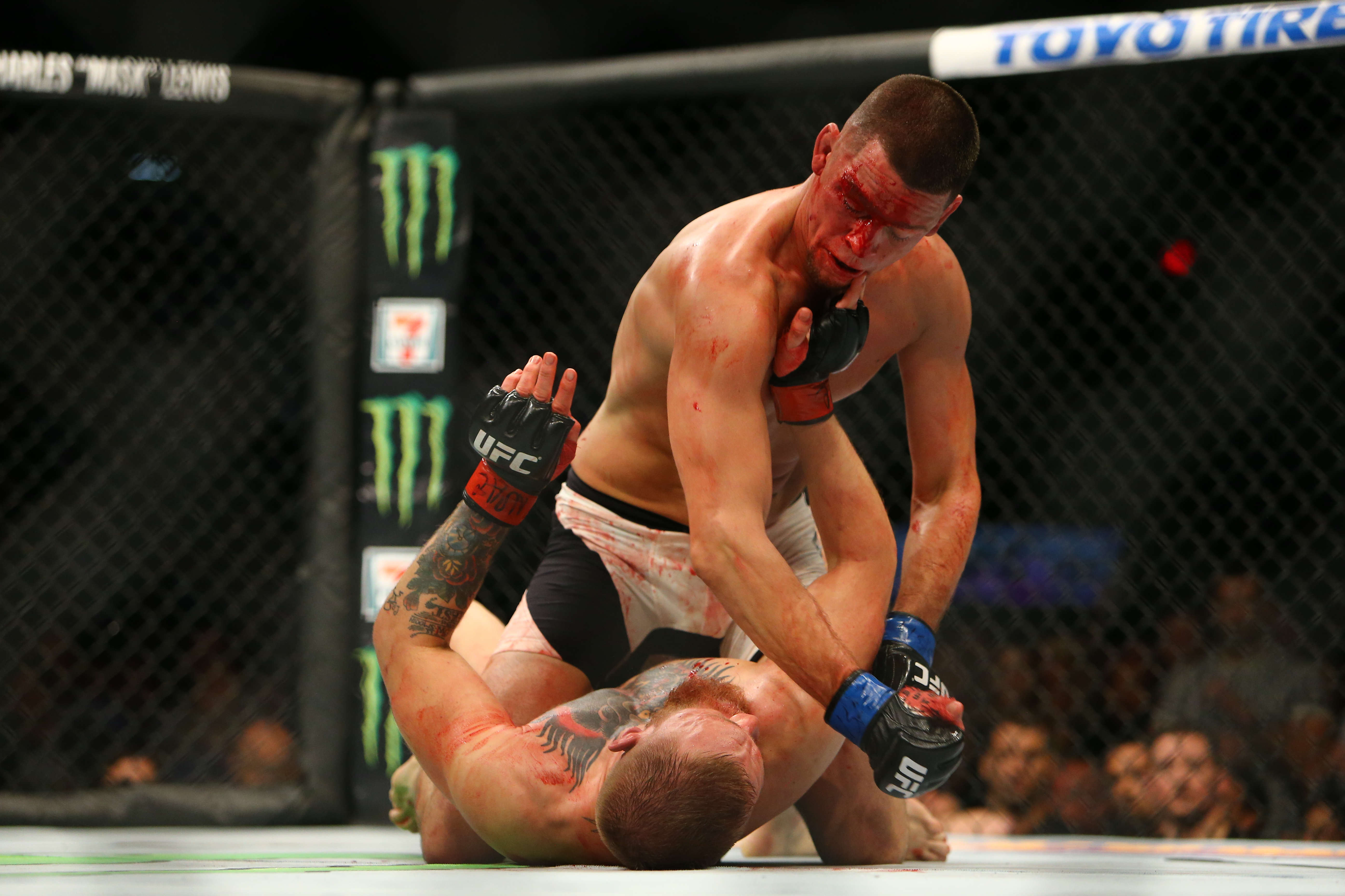 GettyImages 513971506 UFC Are Lining Up Opponent For Conor McGregor That Isnt Nate Diaz