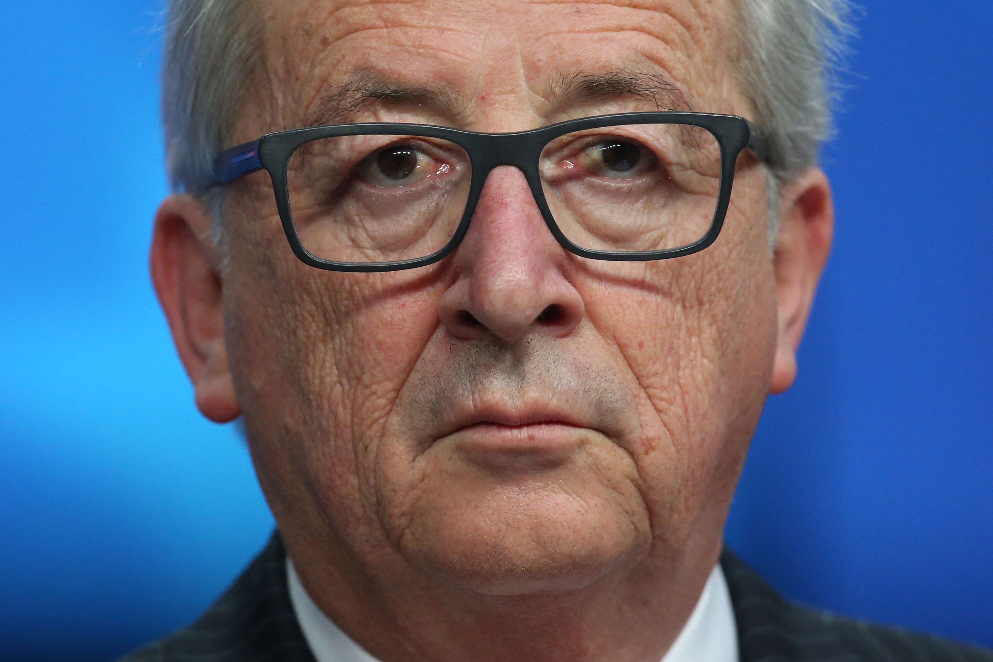 GettyImages 516351206 The EU Has Basically Told Britain To F*ck Off As Soon As Possible
