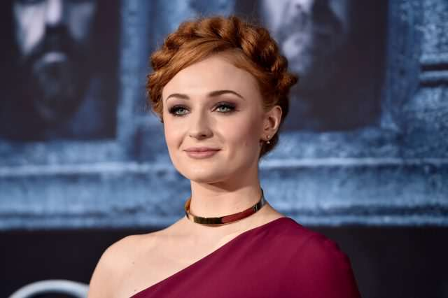 GettyImages 520356646 640x426 Sansa Stark May Have A New Real Life Boyfriend
