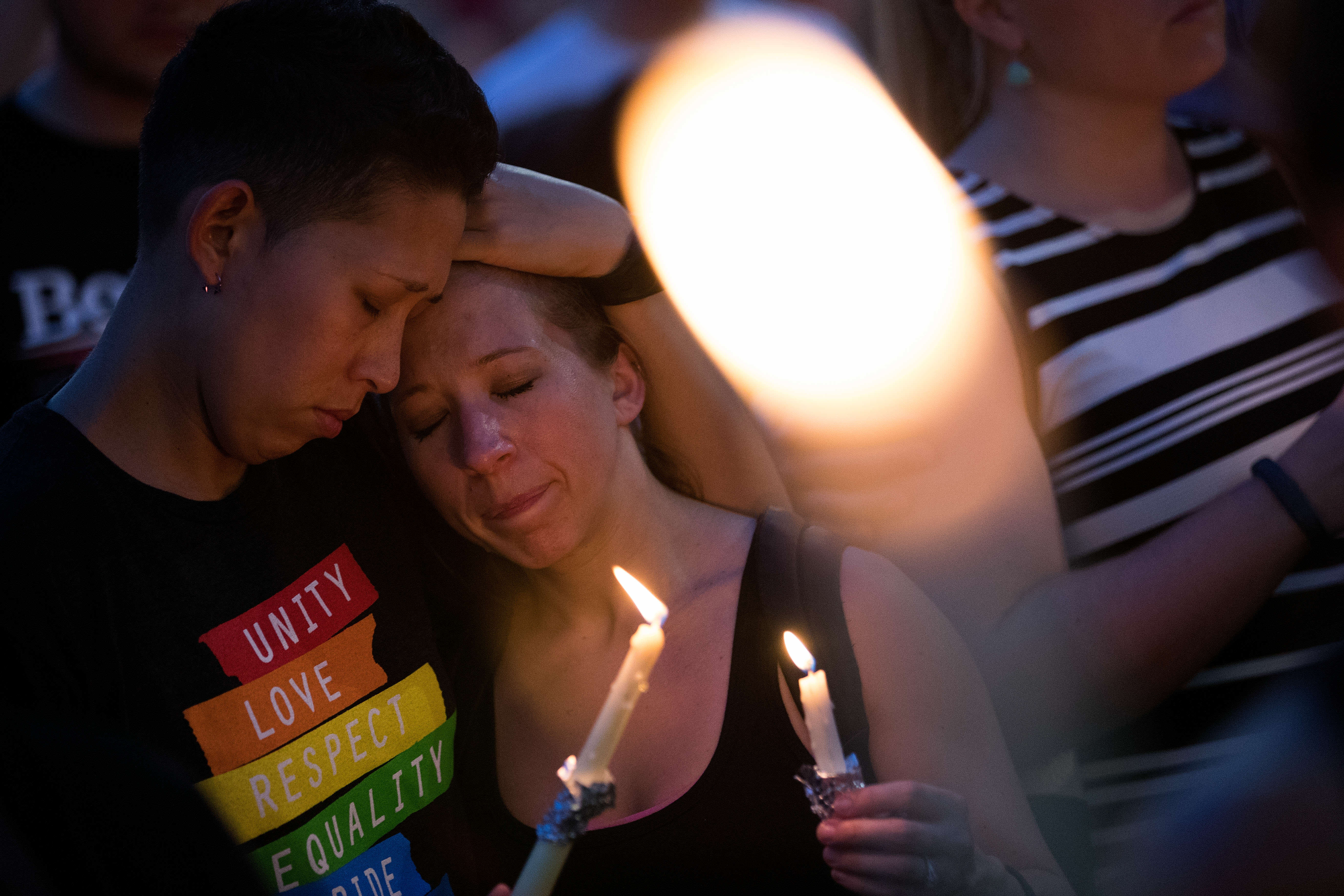 GettyImages 540006724 1 More Details About The Orlando Shooter Have Been Revealed