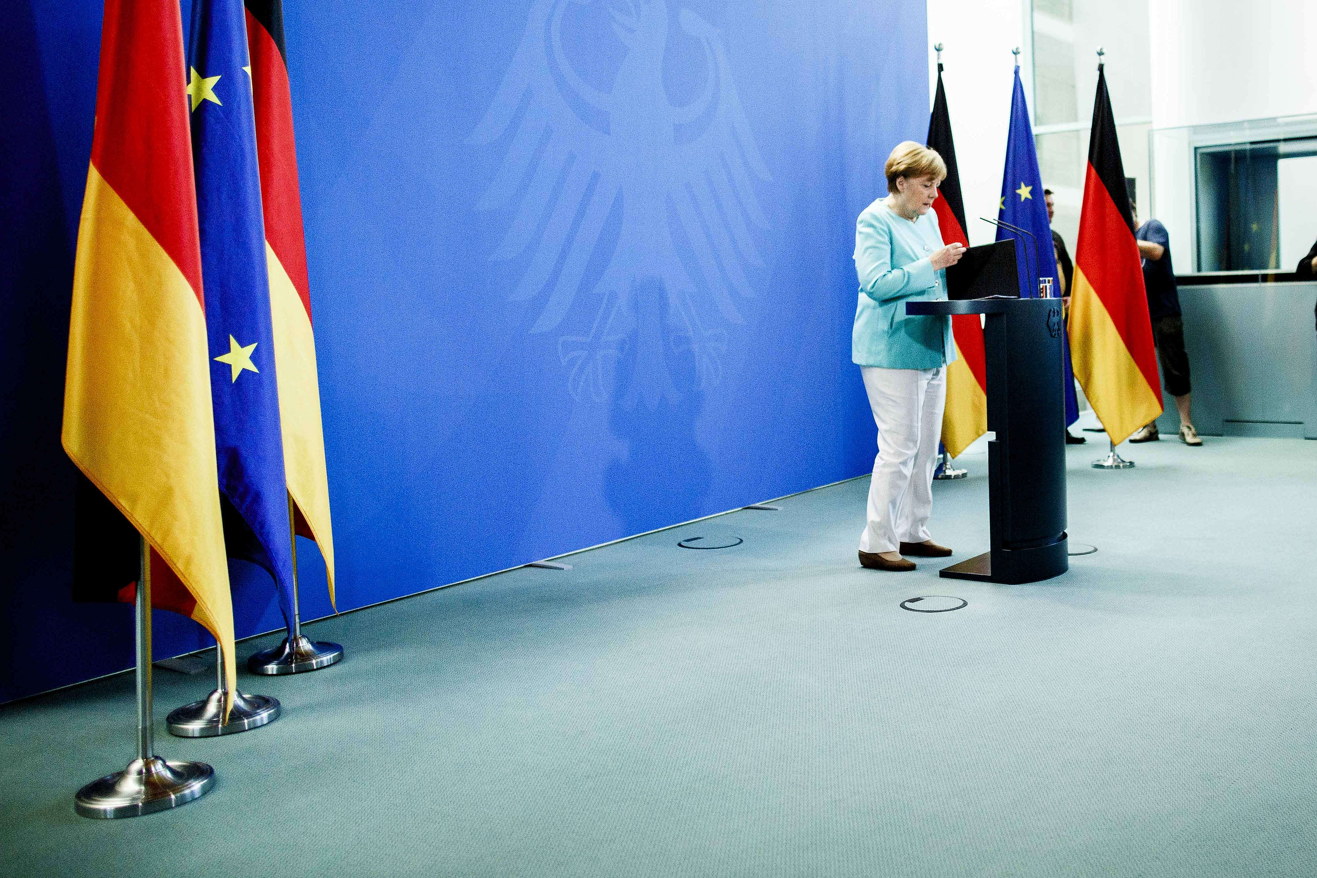 GettyImages 542743808 The EU Has Basically Told Britain To F*ck Off As Soon As Possible
