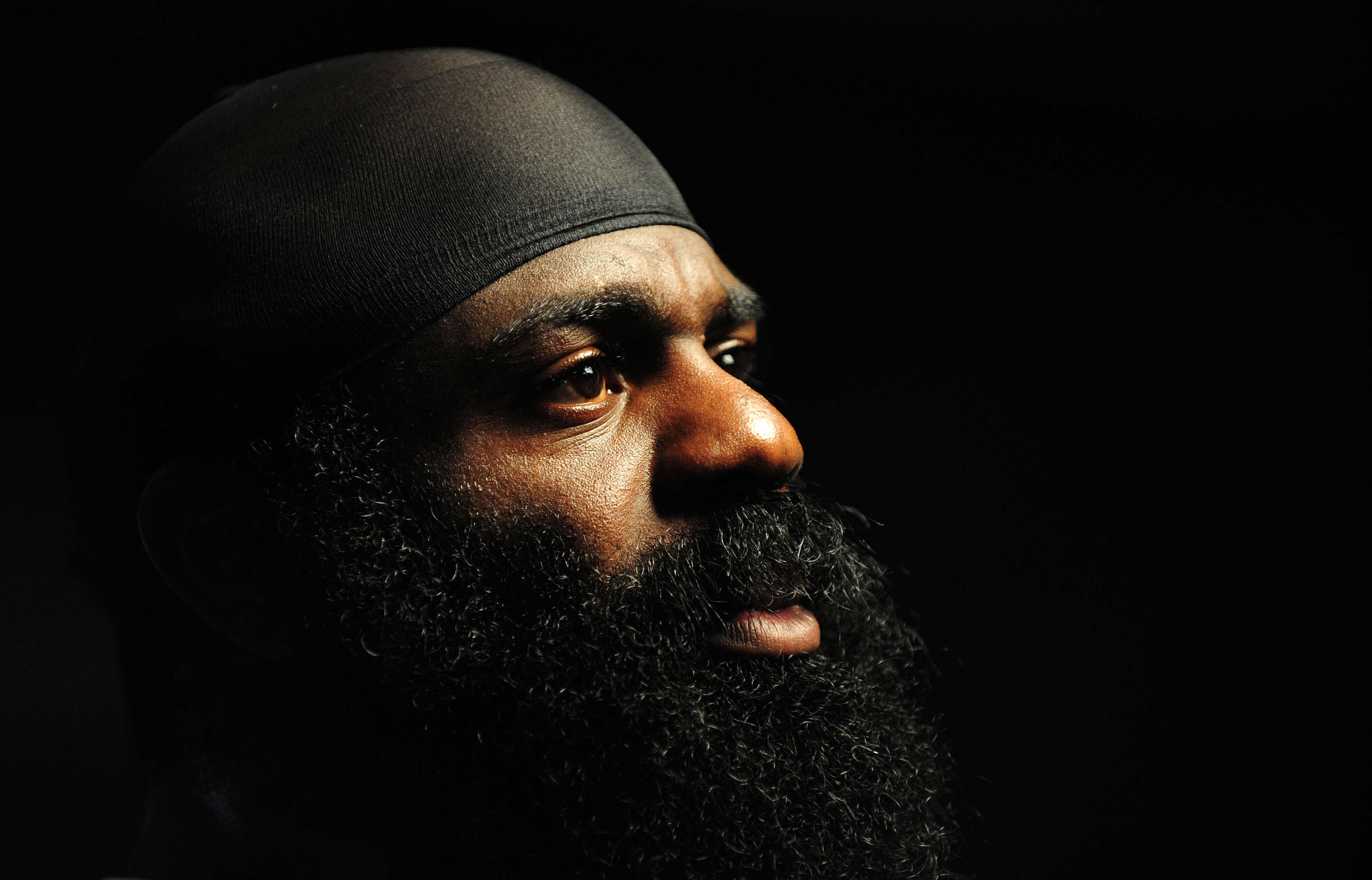 GettyImages 82867385 BREAKING: MMA Superstar Kimbo Slice Dead At 42