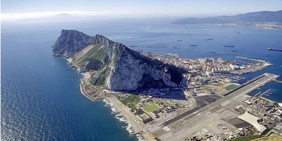 Gibraltar wikimedia EU Referendum Count Has Begun And One Side Is Already Pulling Ahead