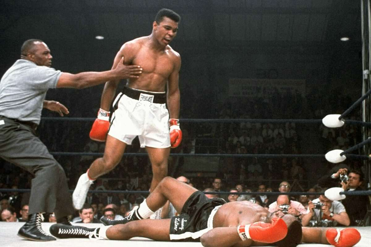 PA 22023551 1200x800 Best Quotes From Muhammad Ali, The Man Who Invented Trash Talk