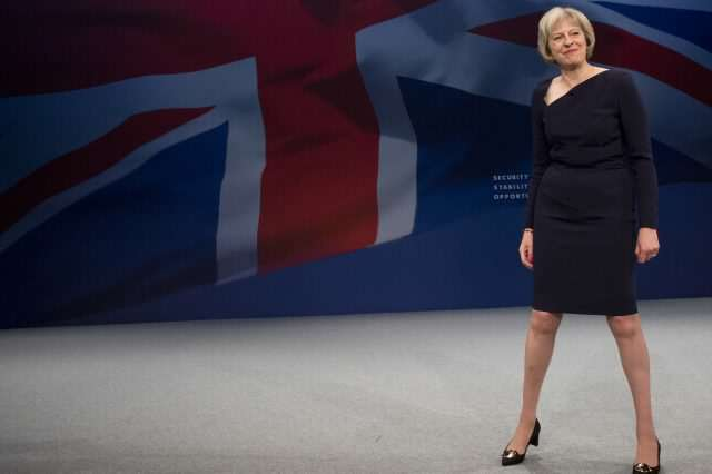 PA 24347442 640x426 Tories Keep Doing This Incredibly Awkward Thing With Their Legs