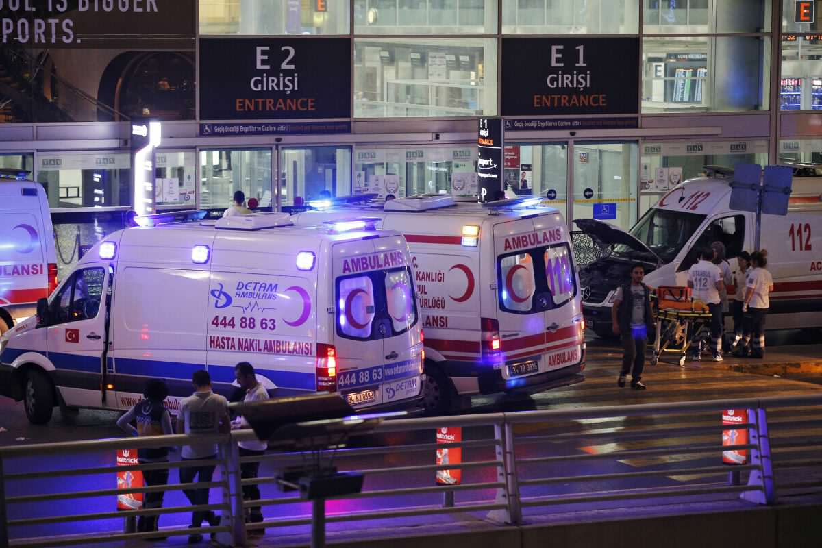 PA 26739605 1200x800 1 CCTV Footage Emerges As Death Toll Rises In Istanbul Airport Attack
