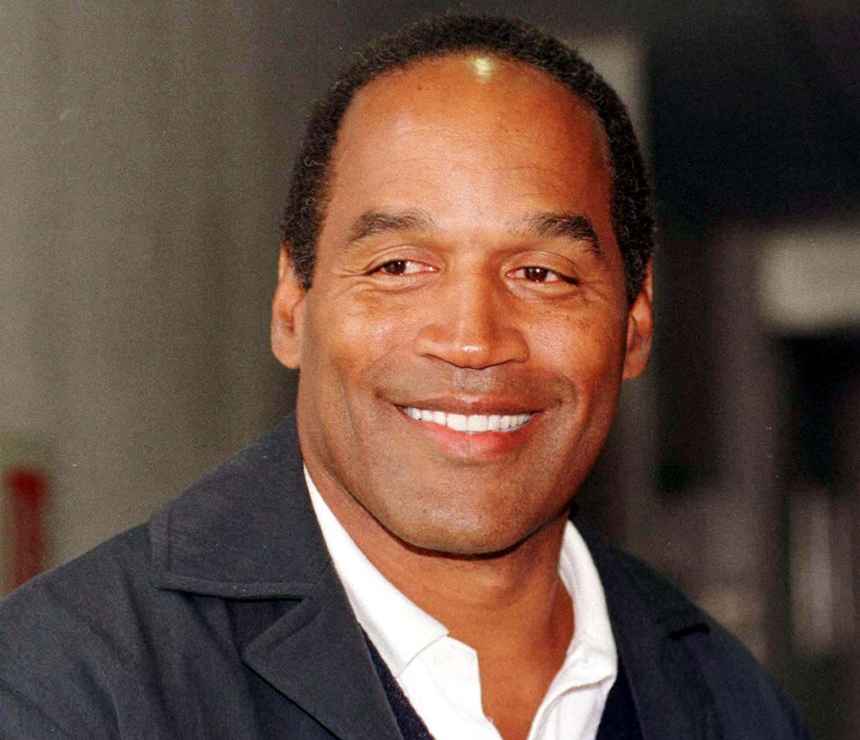 PA 6623631 O.J. Simpson Could Be About To Confess To 1994 Murder