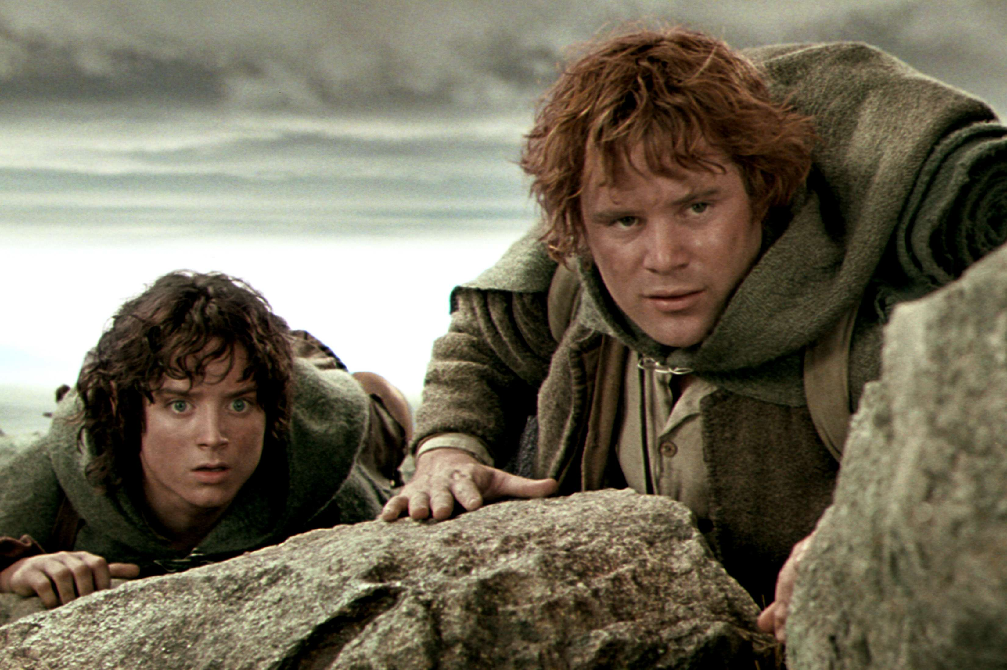 SamFrodo Scientists Have Discovered Hobbits Existed   But We Killed Them All