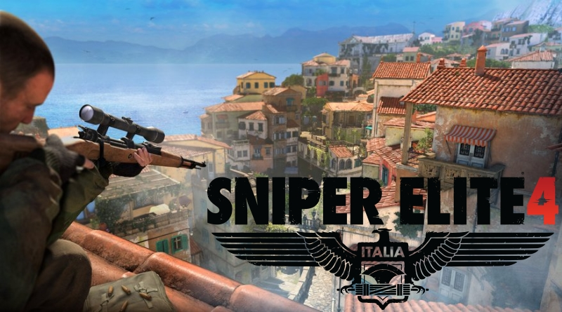 UK Videogame Industry Reacts to Brexit Sniper Elite 4 is Coming