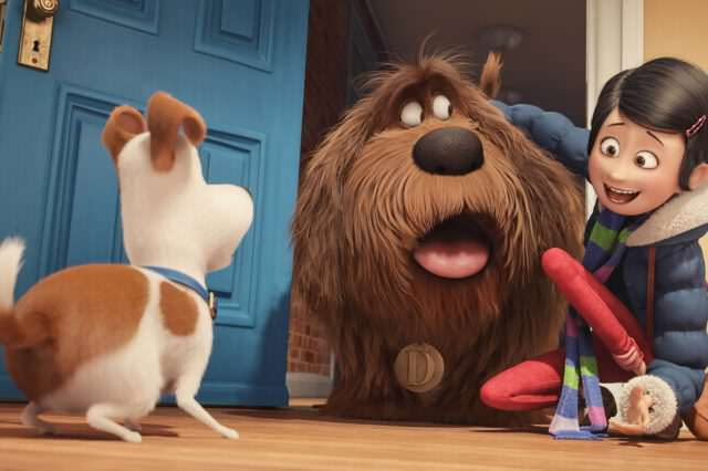 The Secret Life of Pets trailer 640x426 The Secret Life Of Pets: Silly Fun But Far From Purr Fection
