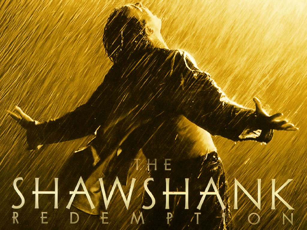 The Shawshank Redemption1 Morgan Freeman Reveals What He Hates About The Shawshank Redemption