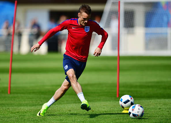 Watching England At Euros Has Surprising Effect On Your Sex Drive Vardy Getty England 1
