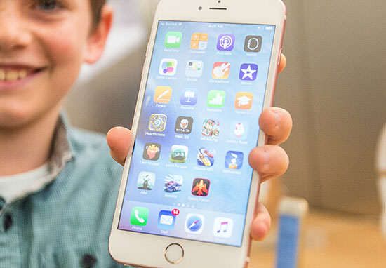 iPhone iOS Set To Update Next Week, Heres What To Expect apple3