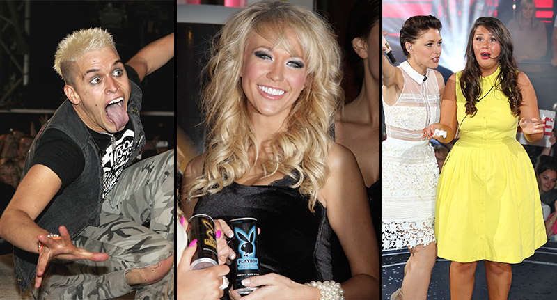 bb fb Big Brother Winners: Where Are They Now?