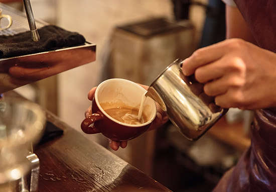 Drinking Coffee Too Soon Could Cause Cancer Says WHO Agency cof1