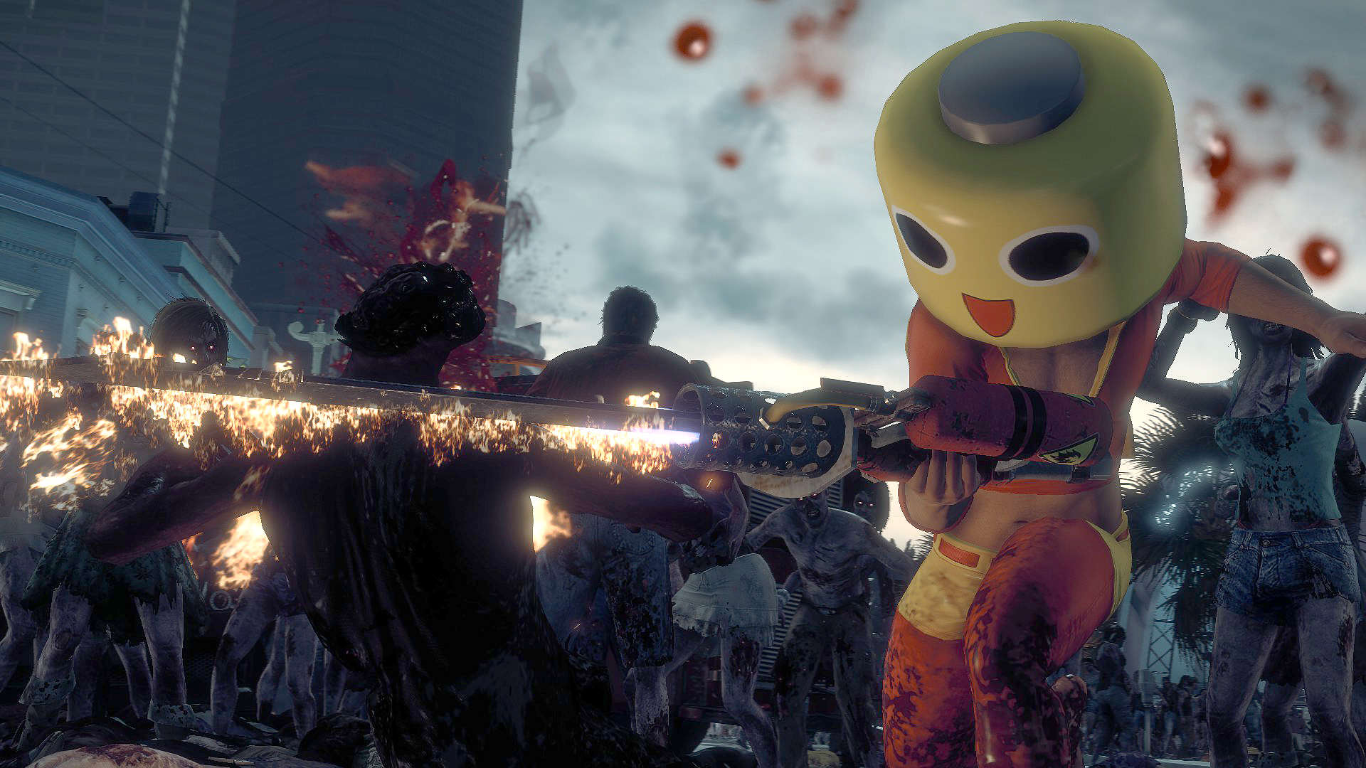 dead rising 3 flame sword 100412196 orig New Leak Suggests Dead Rising 4 To Be Announced At E3