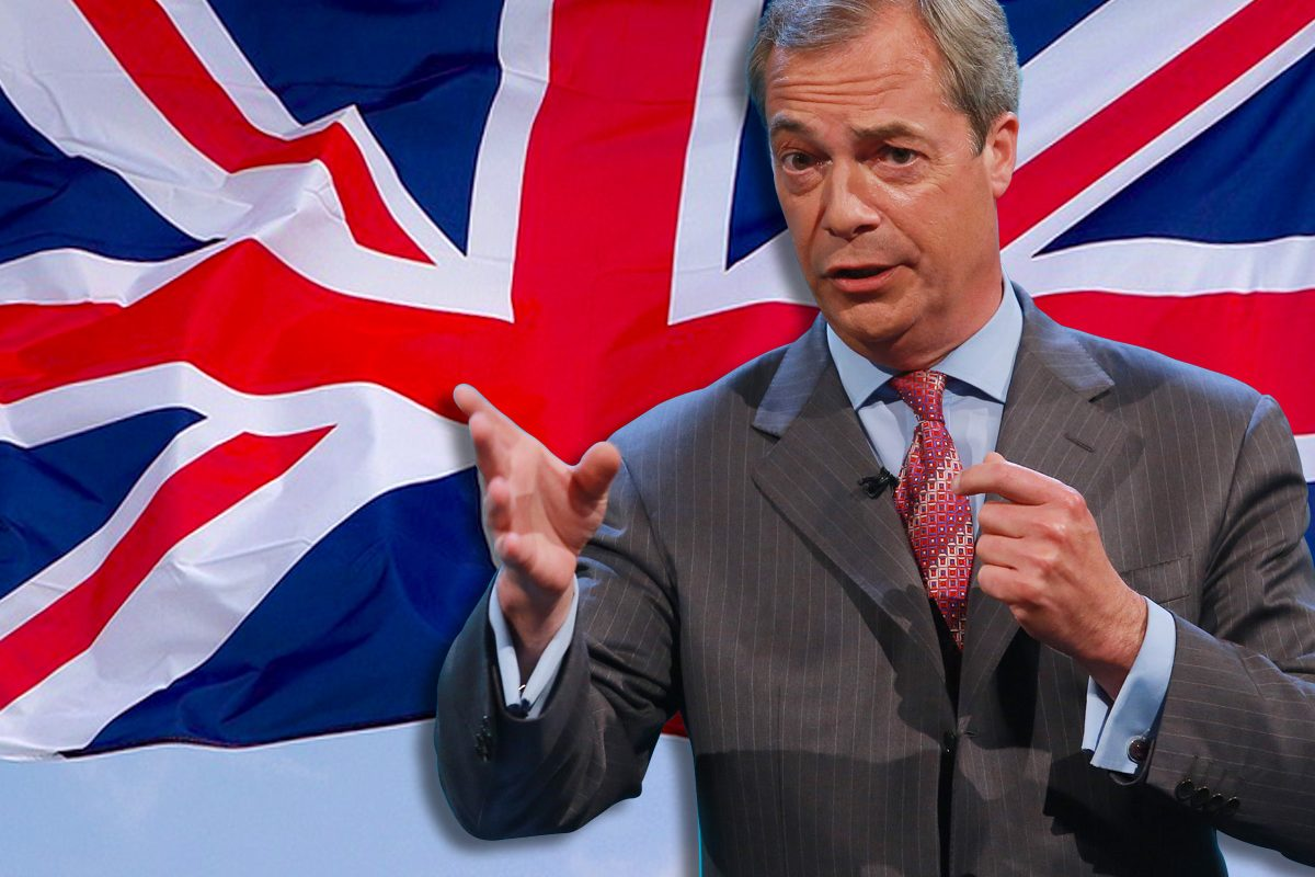 farage playbuzz getty pixabay 1200x800 BREAKING: This Is The Final Result Of The EU Referendum