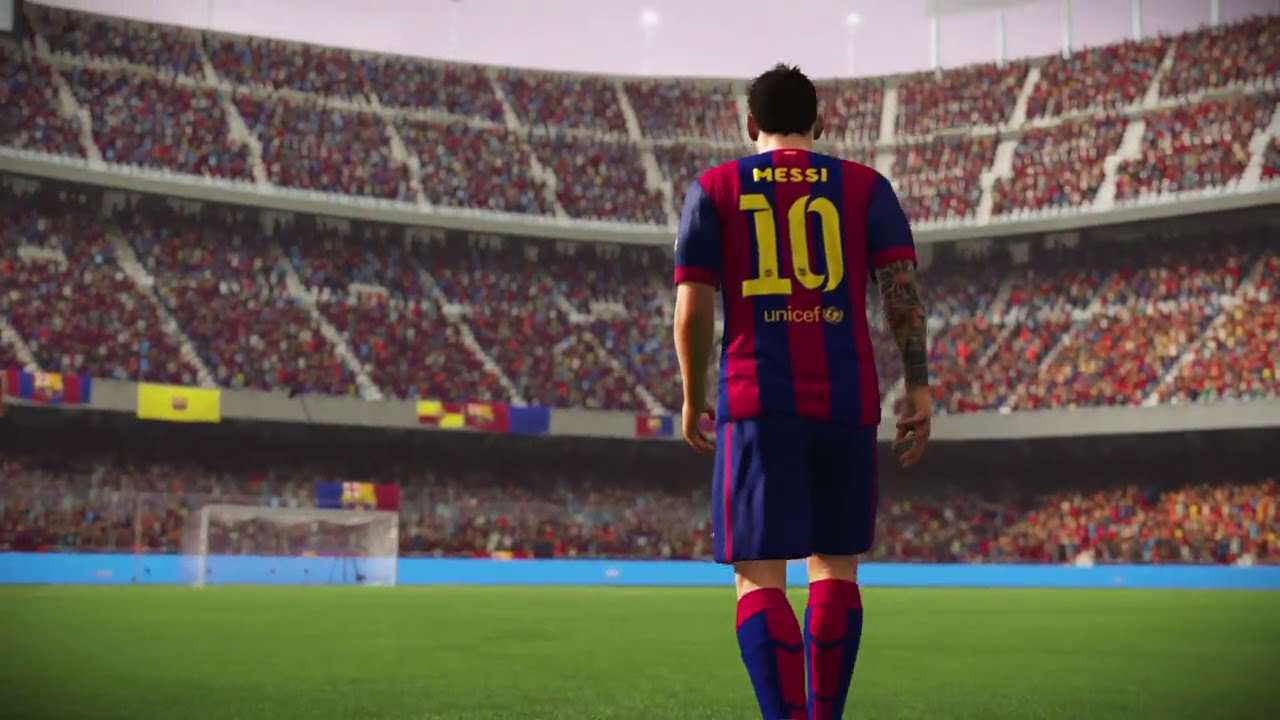 fifa16 3 FIFA 17 Announced, Will Run On New Engine