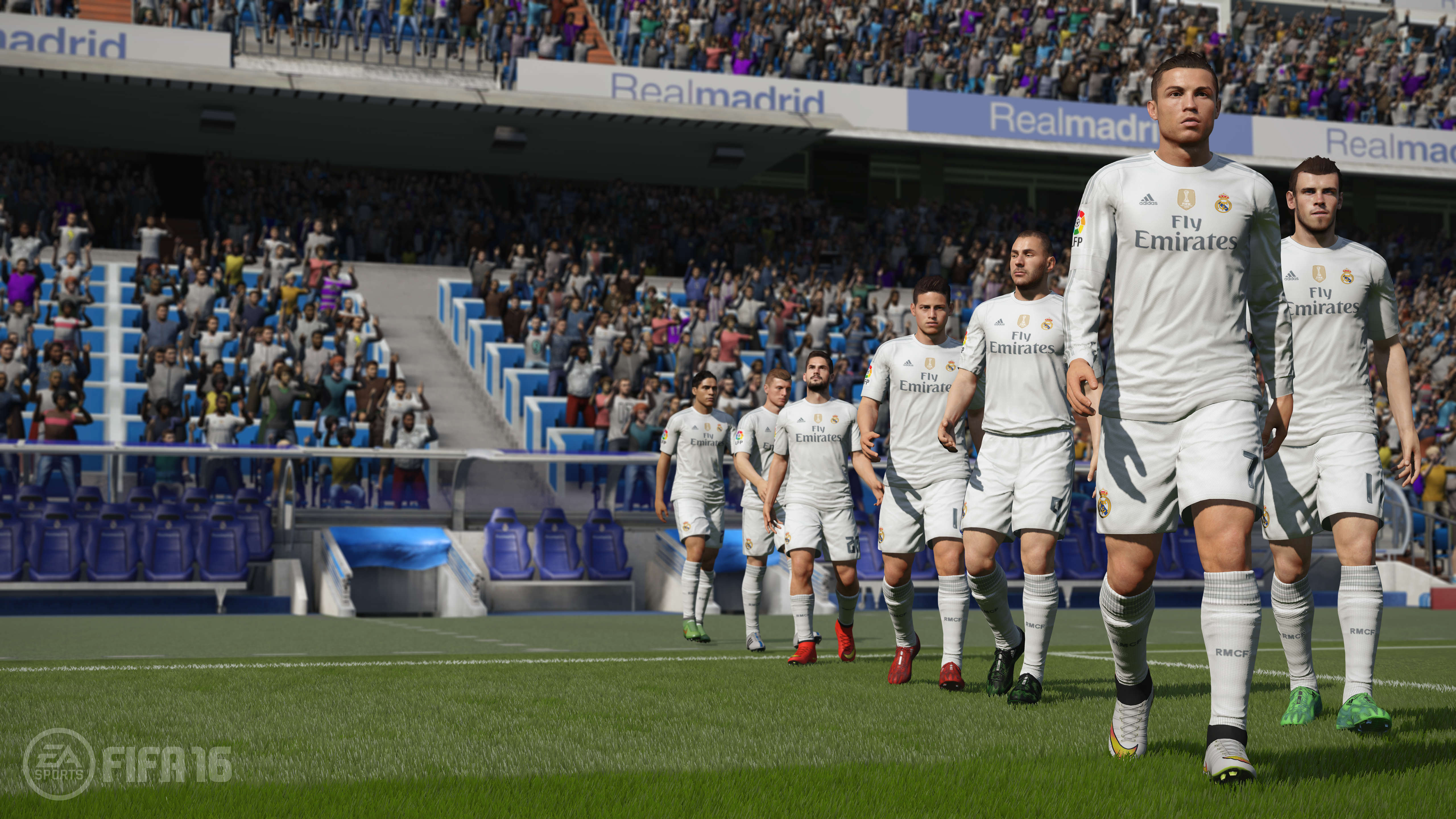 fifa 16 rmannounce carvajal wm 7 FIFA 17 Announced, Will Run On New Engine