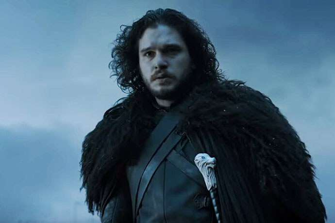 game of thrones season 6 jon snow HBO Confirm Exactly Who Jon Snows Real Parents Are