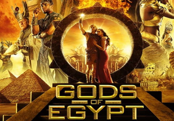 gods featured Gods Of Egypt: Less Than Divine, More A Trip To Hell