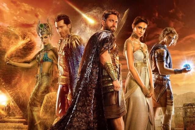 gods of egypt 640x426 Gods Of Egypt: Less Than Divine, More A Trip To Hell