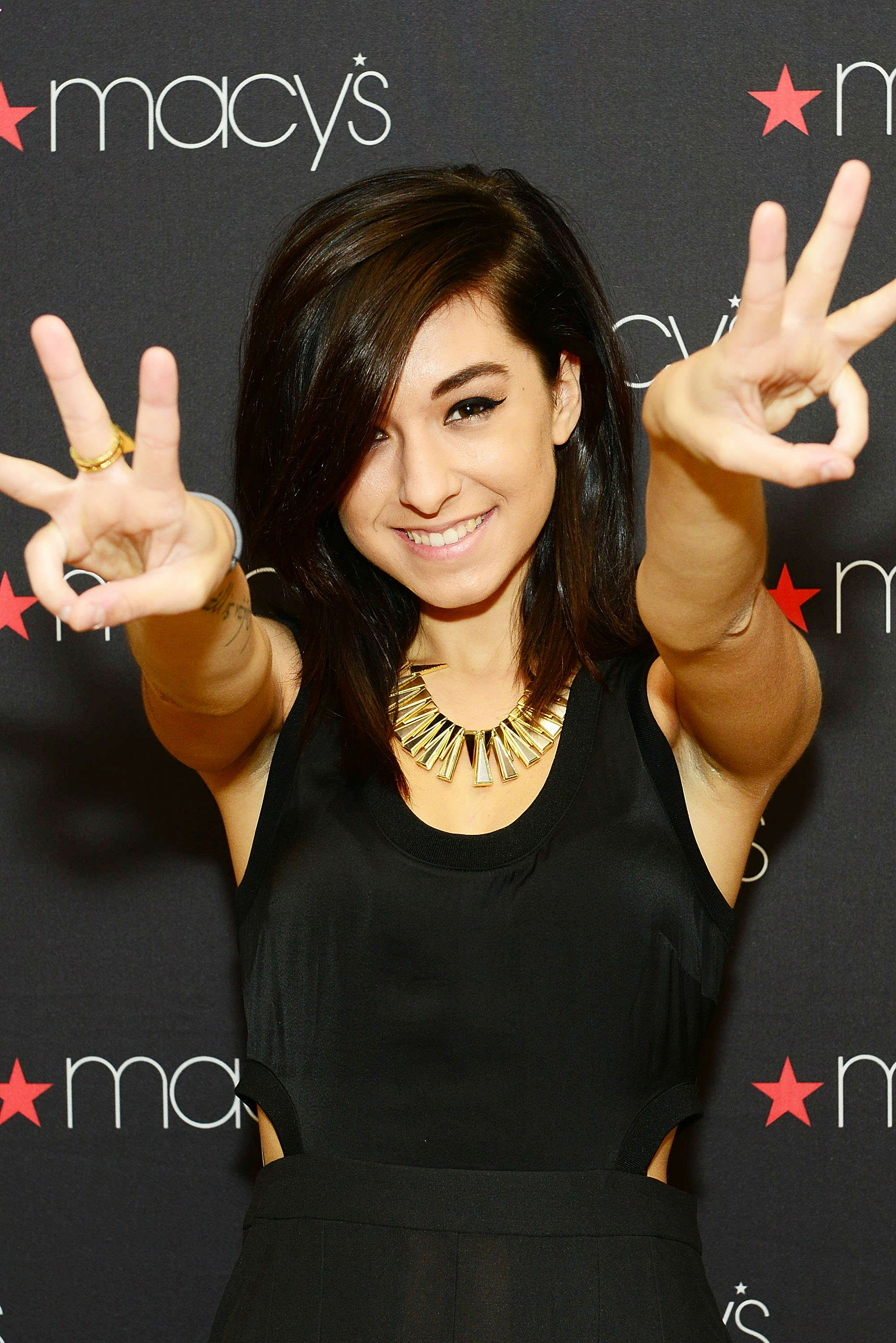 grimmie2 Christina Grimmie Murder Suspect Named As More Details Revealed